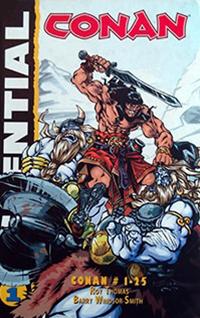 Conan Essential #1