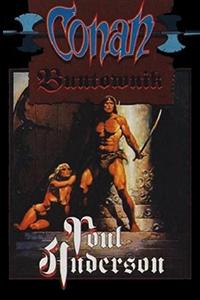 Poul Anderson: Conan buntownik