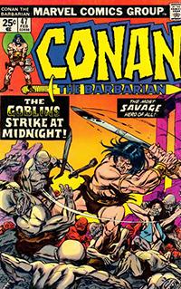 Conan the Barbarian #047