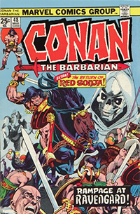 Conan the Barbarian #048