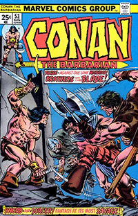 Conan the Barbarian #053