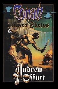 Andrew J. Offutt: Conan i miecz Skelos