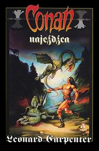 Leonard Carpenter: Conan najeźdźca