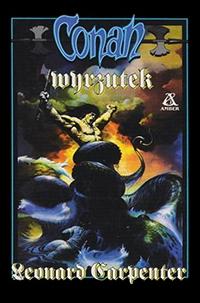 Leonard Carpenter: Conan wyrzutek