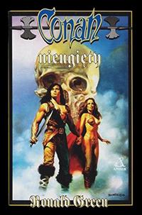 Steve Perry: Conan nieugięty