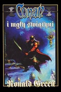 Roland J. Green: Conan i mgły świątyni