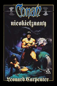 Leonard Carpenter: Conan nieokiełznany