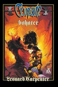 Leonard Carpenter: Conan bohater