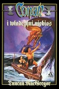 Duncan MacGregor: Conan i władczyni niebios