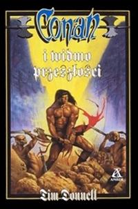 Tim Donnell: Conan i widmo przeszłości