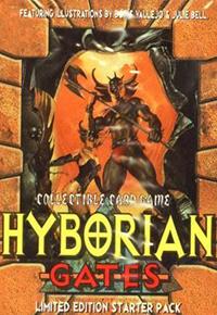 Hyborian Gates