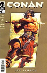 Conan (Dark Horse) #00