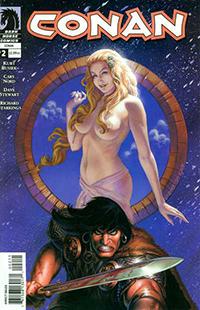 Conan (Dark Horse) #02