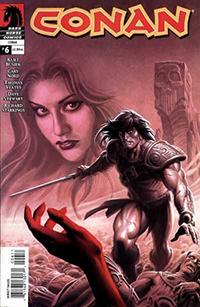 Conan (Dark Horse) #06