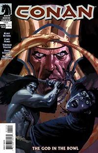 Conan (Dark Horse) #11