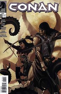 Conan (Dark Horse) #13