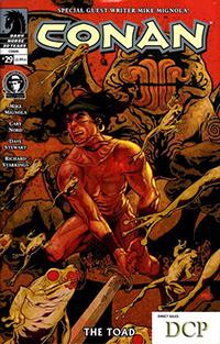 Conan (Dark Horse) #29