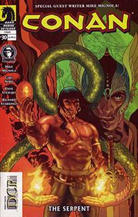 Conan (Dark Horse) #30