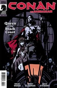 Conan the Barbarian (Dark Horse) #03