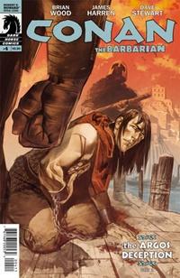 Conan the Barbarian (Dark Horse) #04