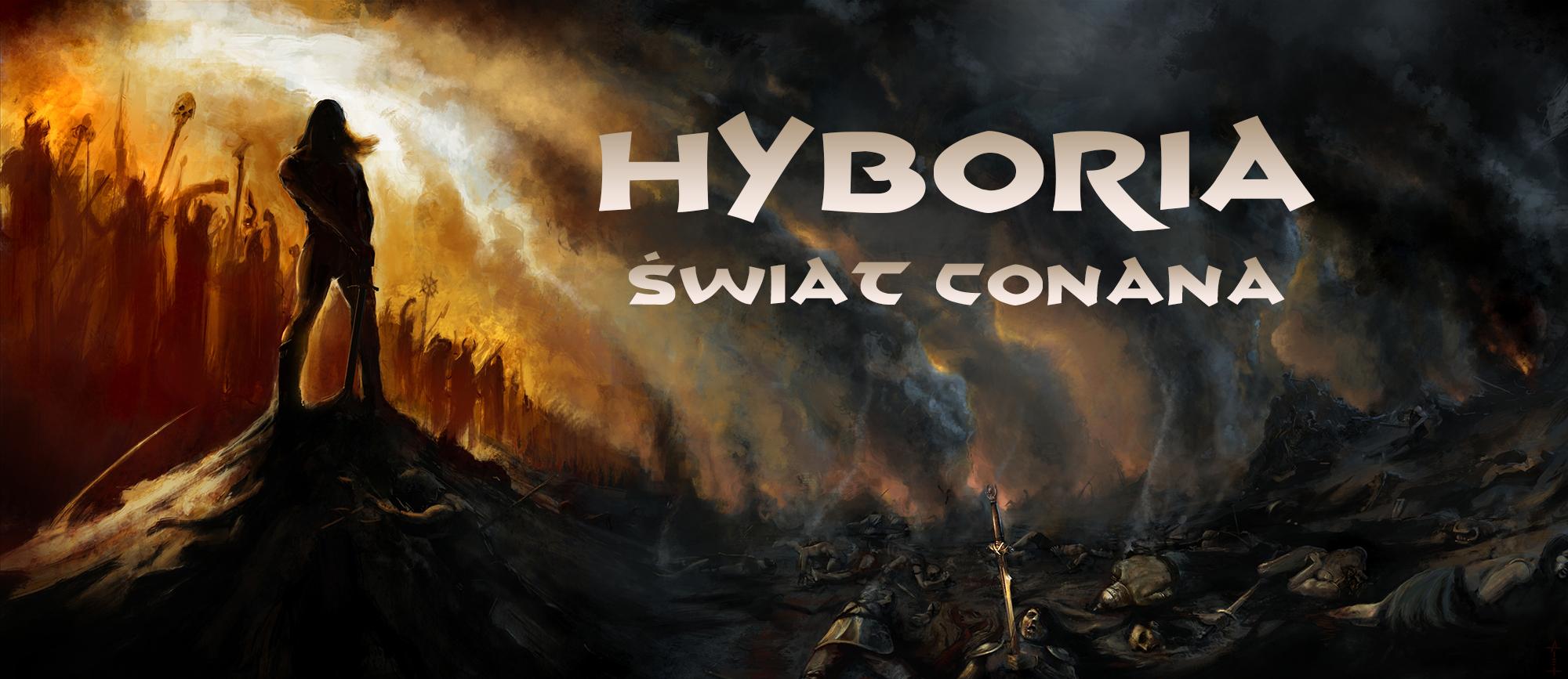 Hyboria.pl