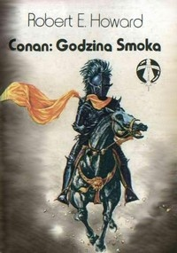 Robert E. Howard: Godzina smoka