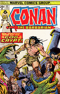 Conan the Barbarian #052