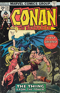 Conan the Barbarian #056