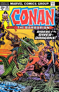 Conan the Barbarian #060