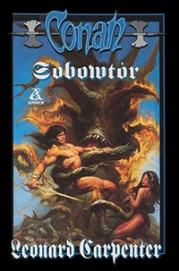 Leonard Carpenter: Conan sobowtór