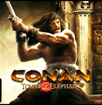 Conan: Tower of the Elephant