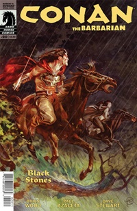 Conan the Barbarian (Dark Horse) #20