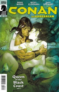Conan the Barbarian (Dark Horse) #03