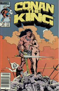 Conan the King (Marvel) #33