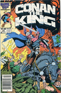 Conan the King (Marvel) #35q